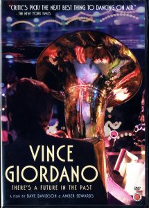 Vince Giordano - There's a Future In The Past